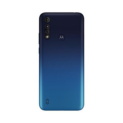 Smartphone Motorola G8 Power Lite Azul 64 GB / Entel