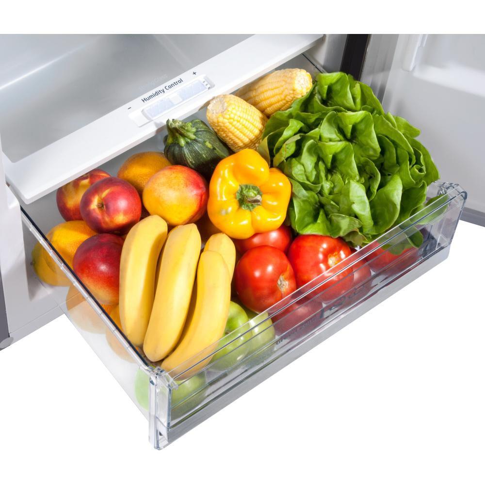 Refrigerador Top Freezer  Midea MRFS-2700G333FW / No Frost / 252 Litros image number 5.0