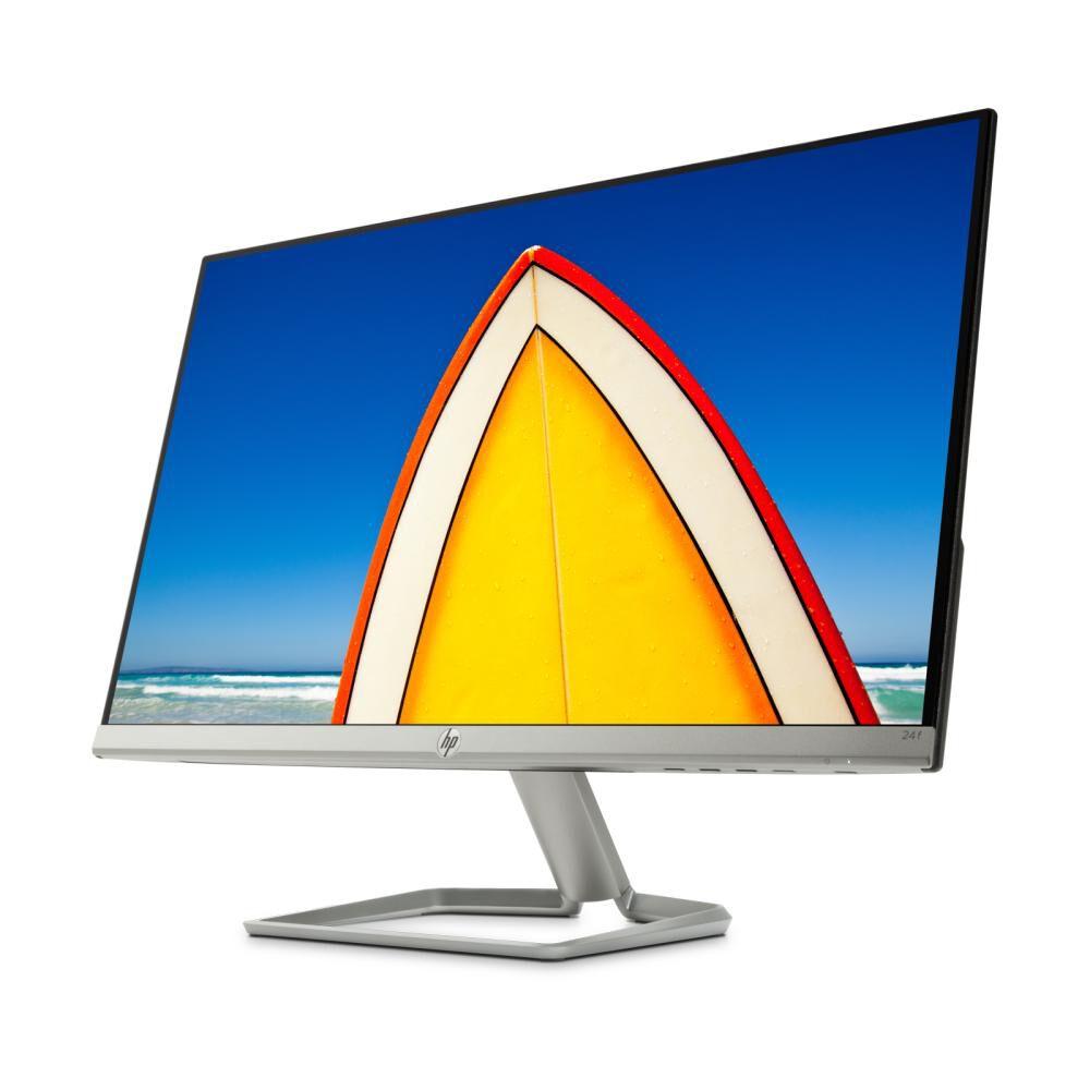 "Monitor Hp 2xn60aa / 24"" / Full HD image number 2.0"