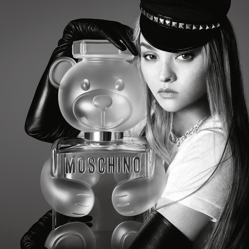 Perfume Toy 2 Moschino / 100 Ml / Edp image number 3.0