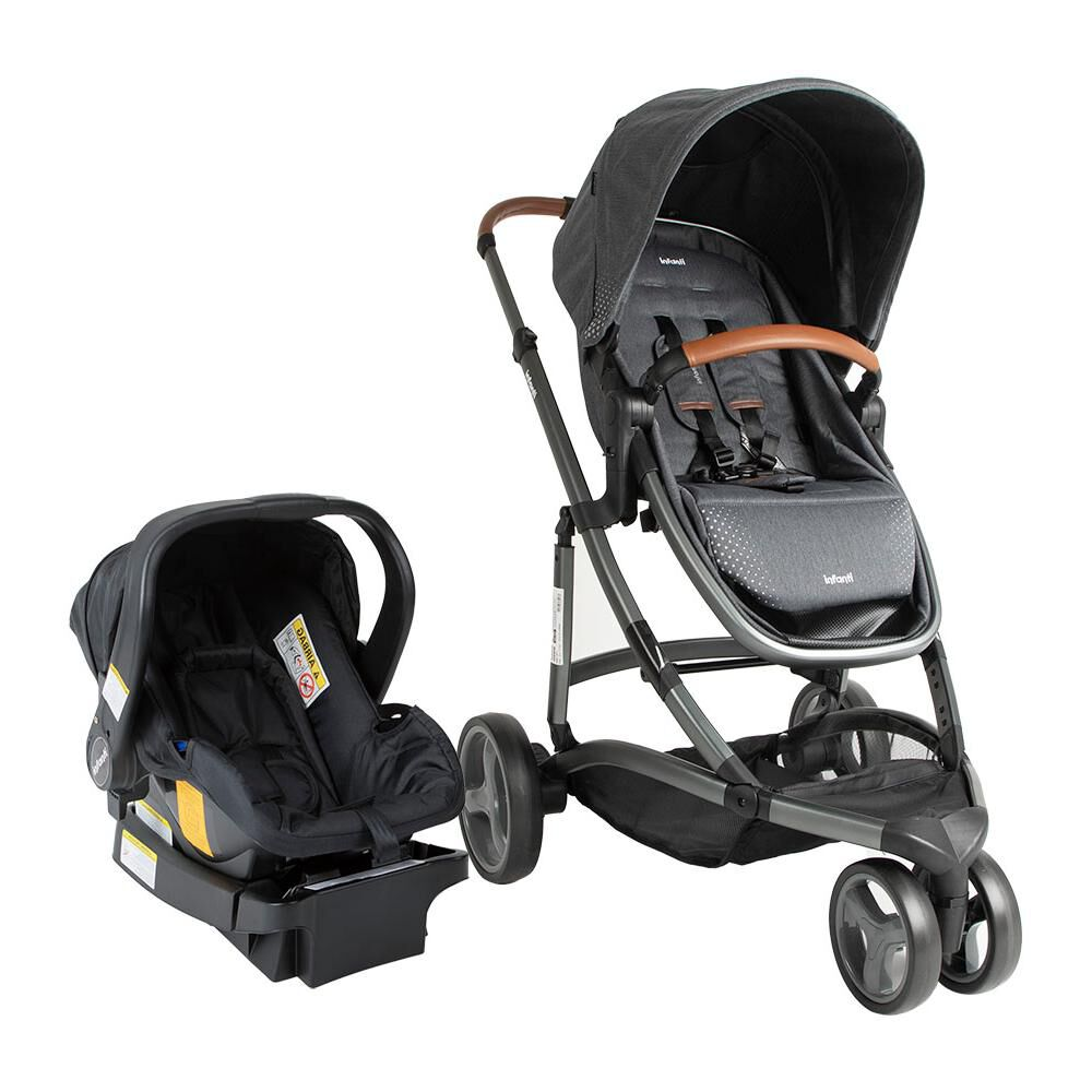 Coche Travel System Infanti 01212041126 image number 0.0