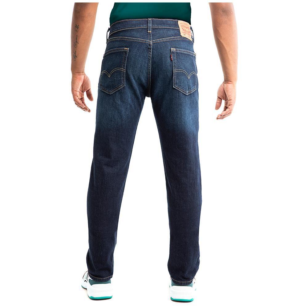 Jeans Hombre Regular Fit Levi´S 505 image number 2.0