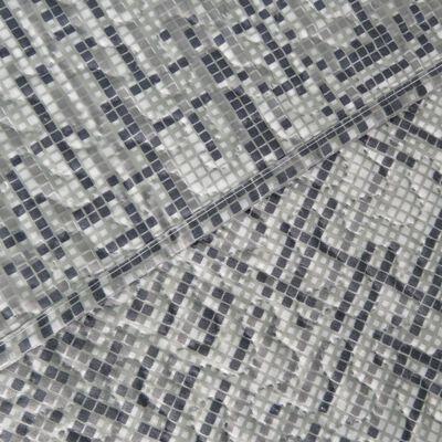 Quilt Illusions Mori / 2 Plazas