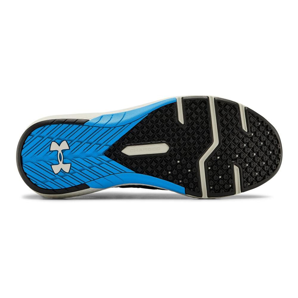 Zapatilla Tenis Hombre Under Armour Charged Commit image number 2.0