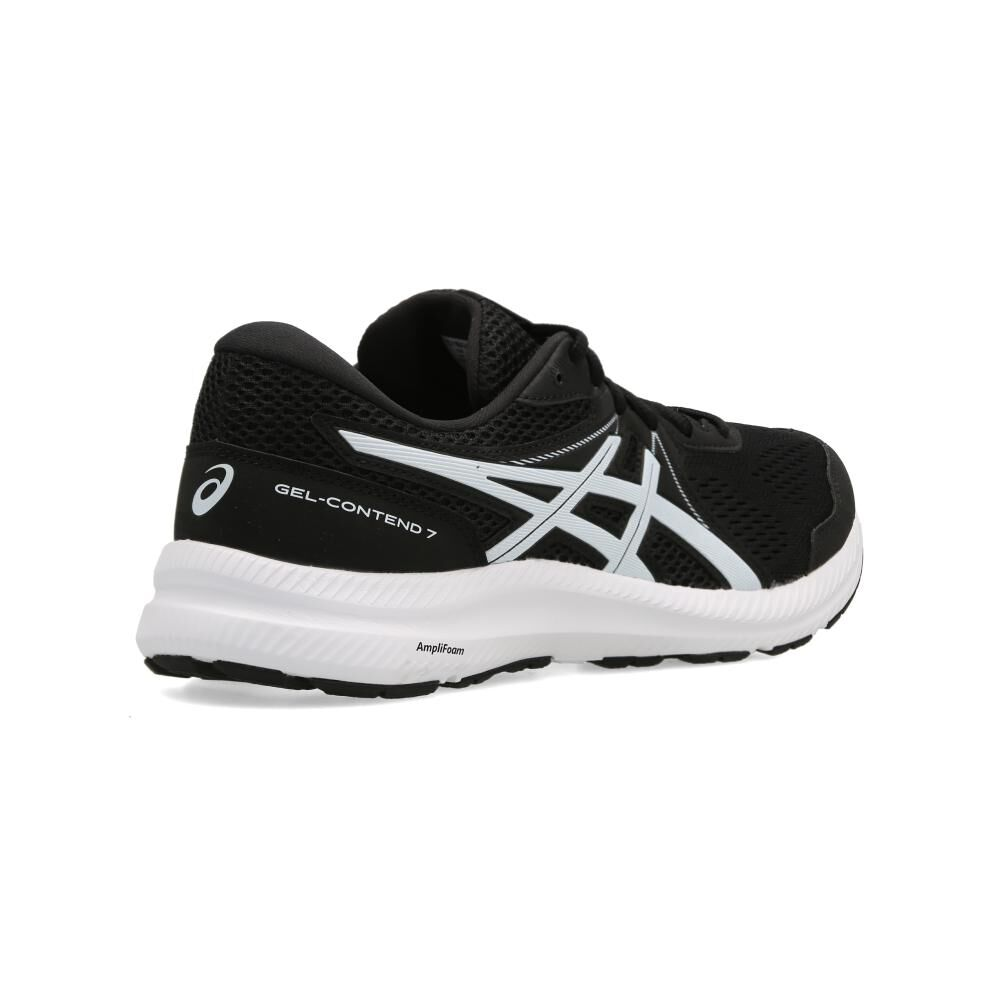 Zapatilla Running Hombre Asics Gel Contend 7 image number 2.0