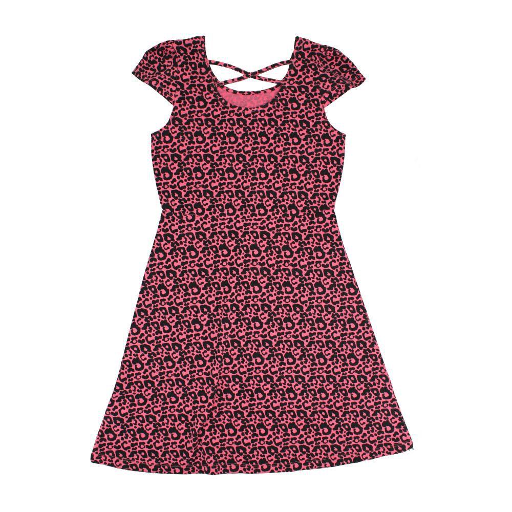 Vestido Red - Roc 64V0-463Ve image number 1.0