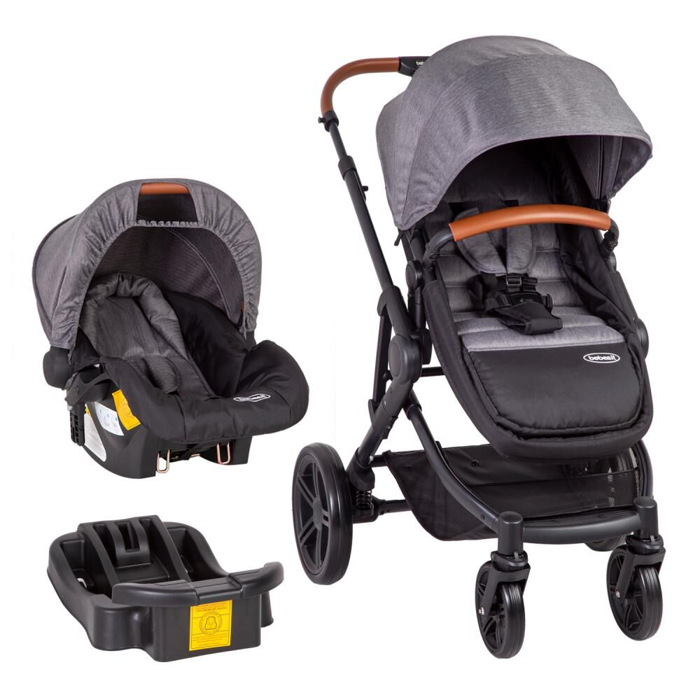 Coche Travel System Bebesit 5154sx G image number 0.0