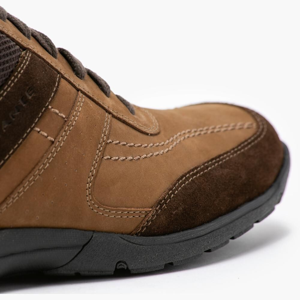 Zapato Casual Hombre Guante Vancouver image number 2.0