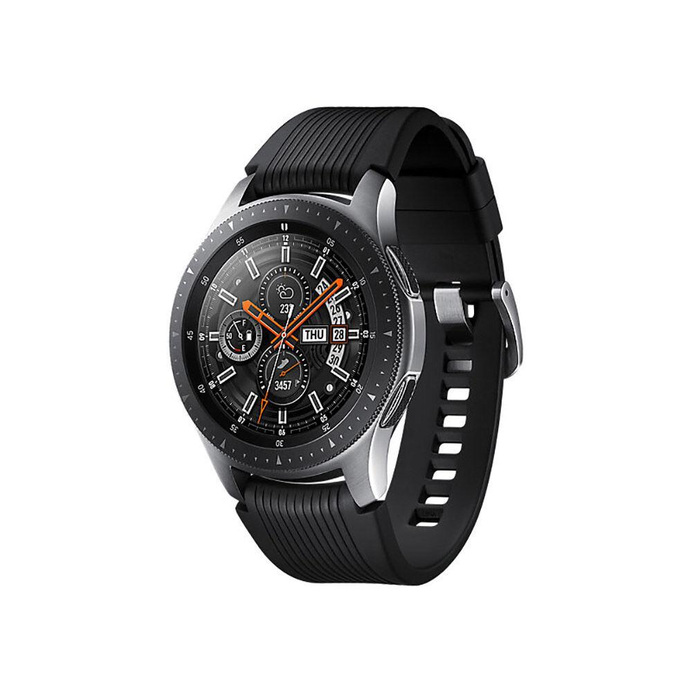 Smartwatch Samsung Galaxy Watch R800 Black image number 2.0