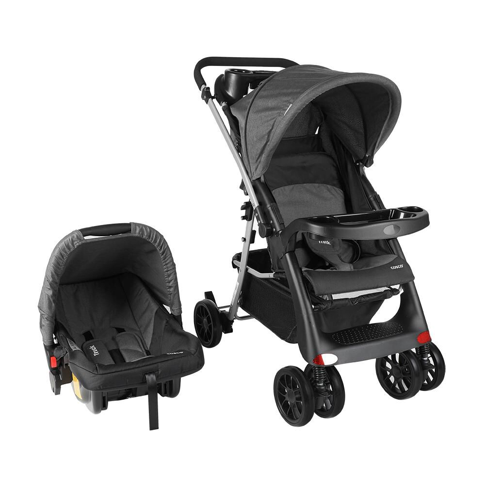 Coche Travel System Truck Cosco image number 0.0