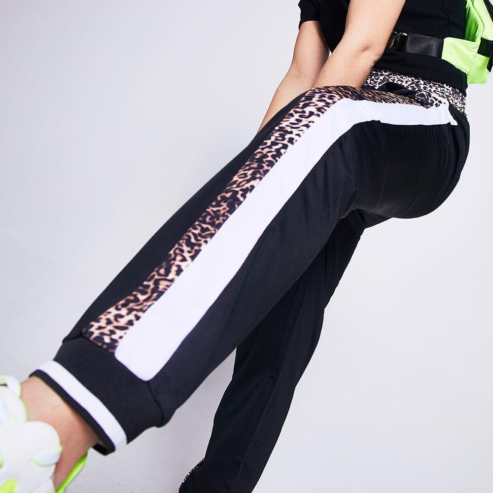 Pantalon Blanca Y Animal Mujer Freedom image number 3.0