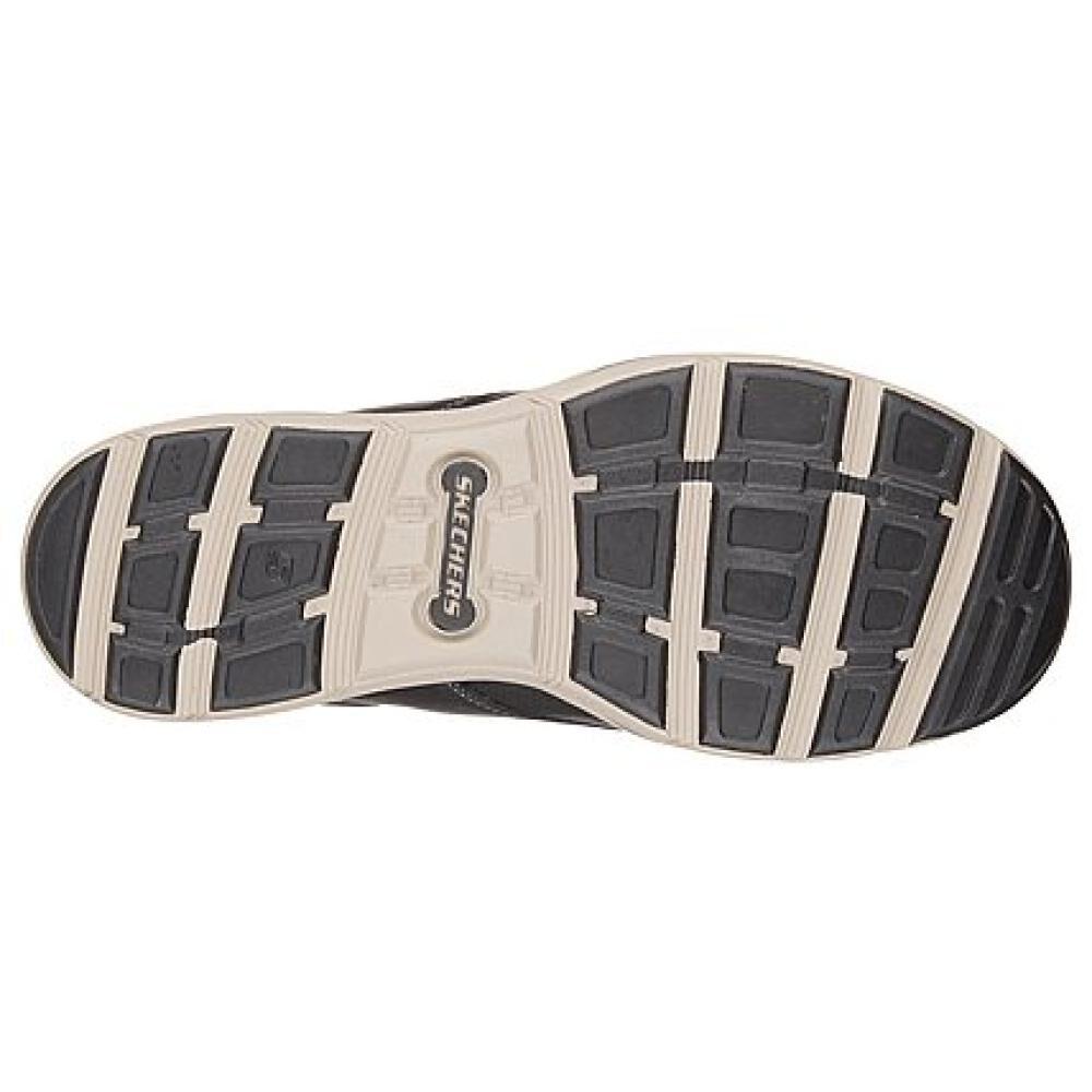 Zapato Casual Hombre Skechers Harper- Melden image number 3.0