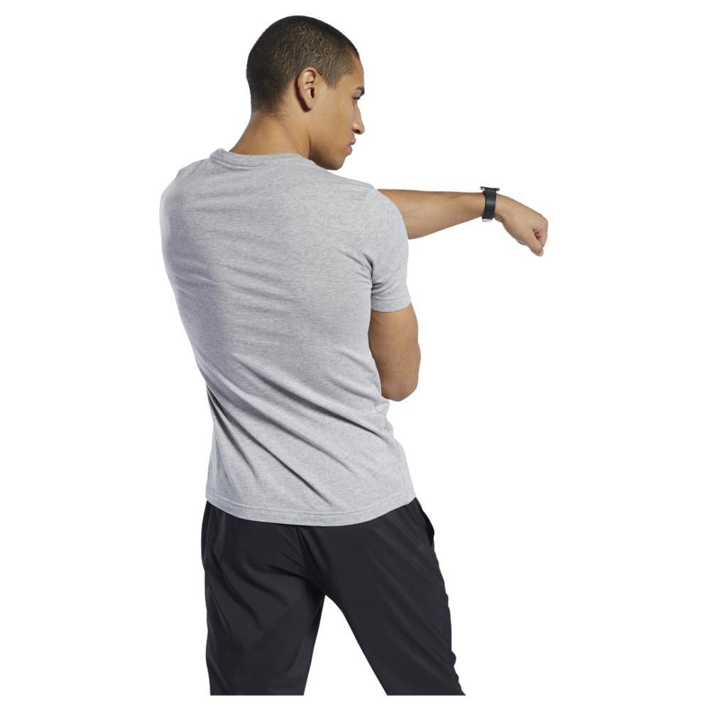 Camiseta Reebok Linear Read image number 1.0
