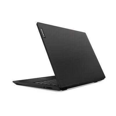 "Notebook Lenovo S145 / Intel Core I3 / 4 GB RAM / 128 GB SSD / 14"""