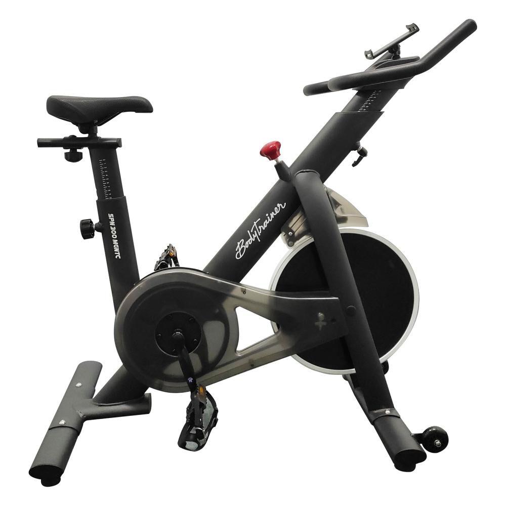 Bicicleta Spinning Magnetica Bodytrainer Spn 300 Mgntc image number 2.0