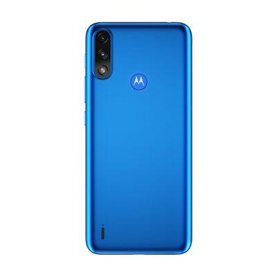 Smartphone Motorola E7i Power Azul / 32 Gb / Movistar