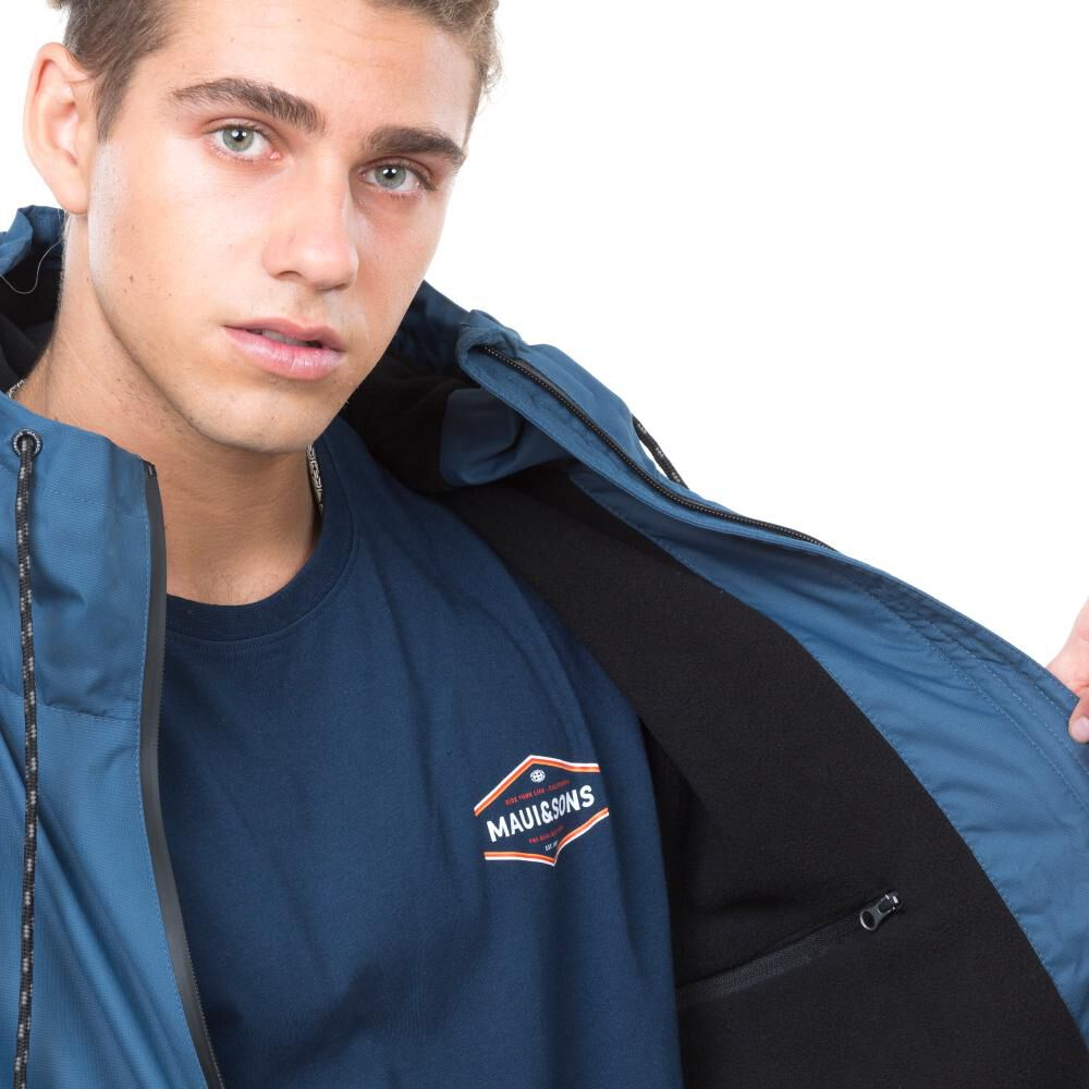 Chaqueta Hombre Maui and Sons image number 3.0