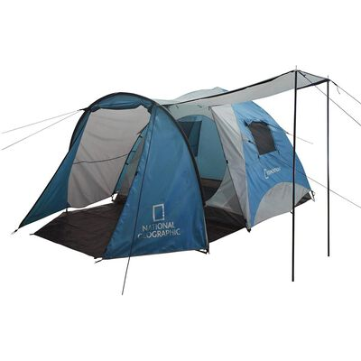 Carpa National Geographic Cng602 / 5-6 Personas