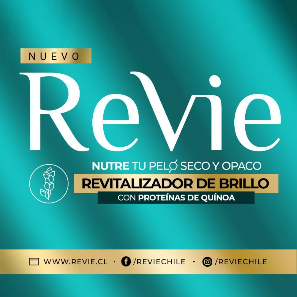 Shampoo Revie / 350ml image number 3.0
