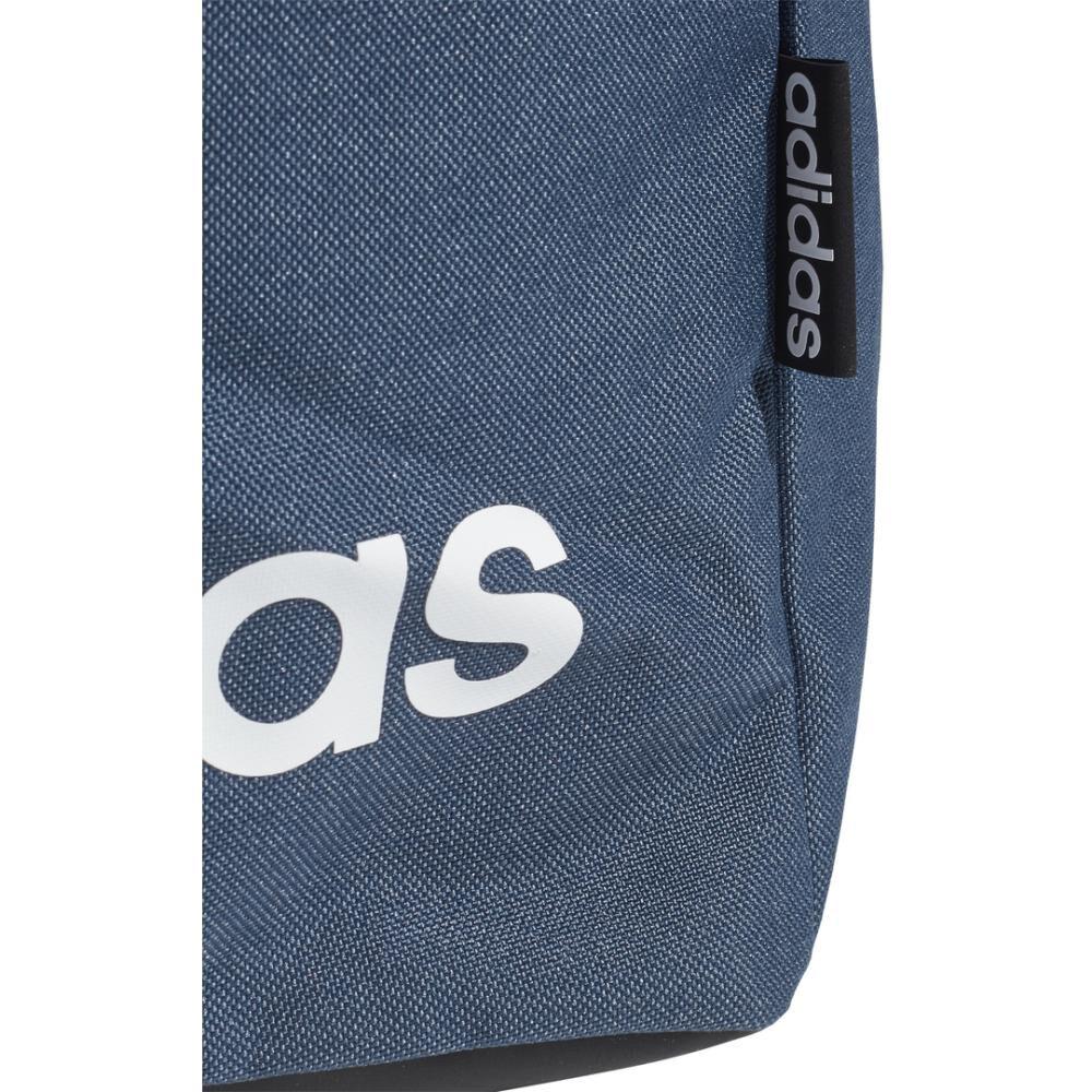 Mochila Unisex Adidas Classic Daily / 20 Litros image number 4.0