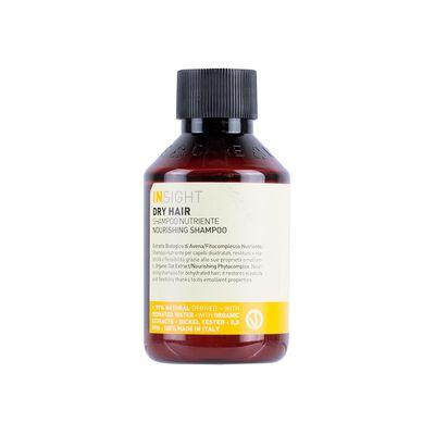 Shampoo Insight Nutritivo / 100 Ml