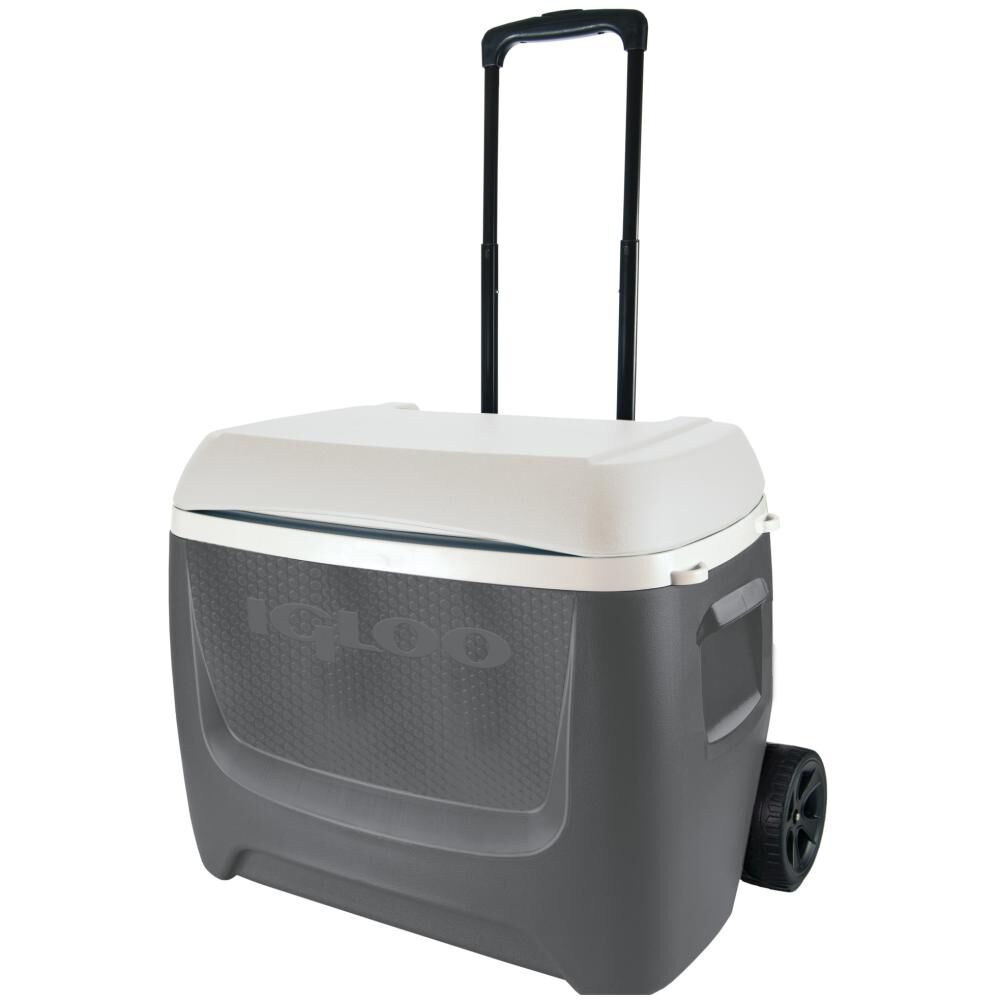 Cooler Con Ruedas Igloo 56L image number 0.0