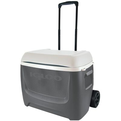Cooler Con Ruedas Igloo 56L