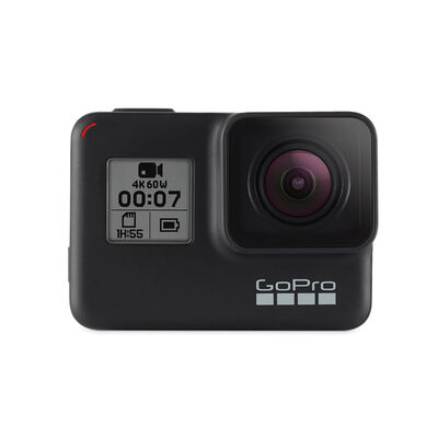 Cámara Gopro Hero 7 Black