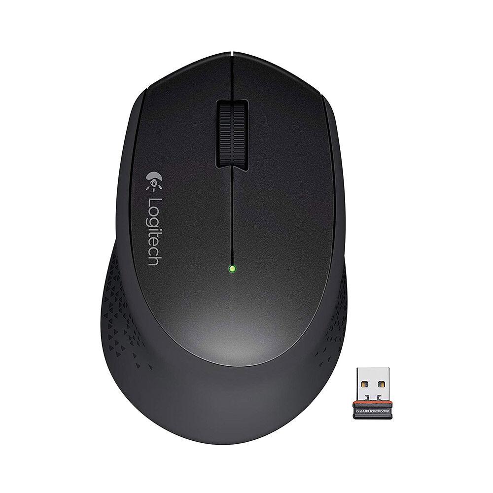 Mouse Inalámbrico Logitech M280 image number 2.0