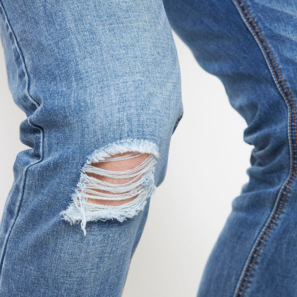 Jeans Skinny Hombre Skuad image number 3.0