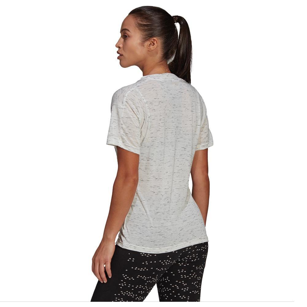 Polera Mujer Adidas Sportswear Winners 2.0 T-shirt image number 3.0