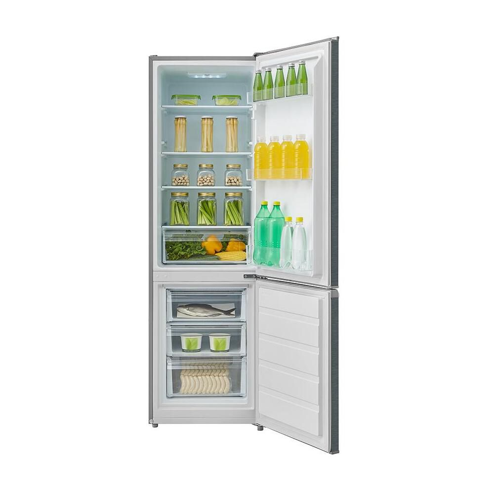 Refrigerador Midea Mrfi-2660S346Rw / Frío Directo / 260 Litros image number 5.0