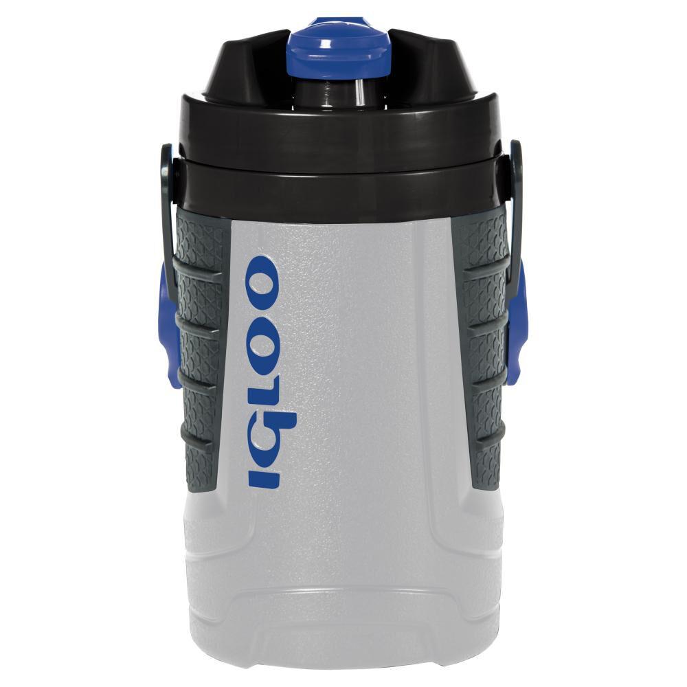 Cooler Igloo Profile 0.95l Gris image number 1.0
