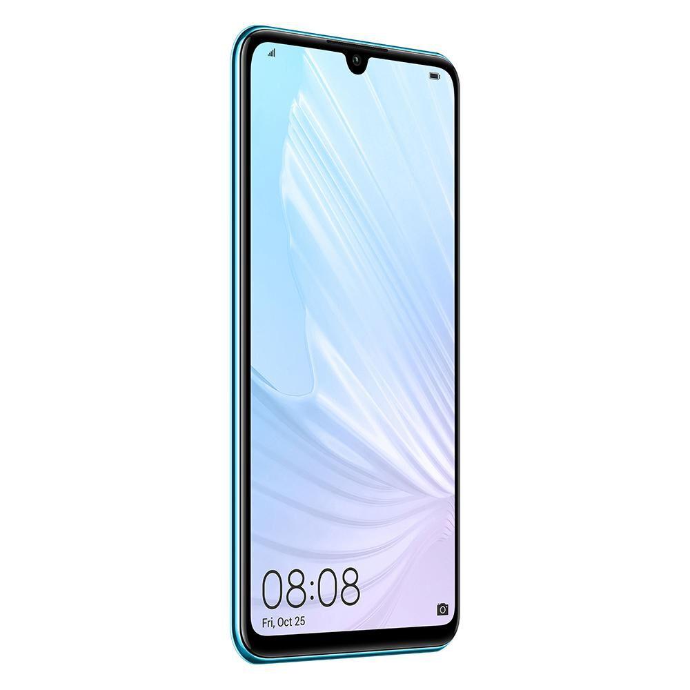 Smartphone Huawei P30Lite+ Piedra De Luna 256 Gb / Liberado image number 3.0