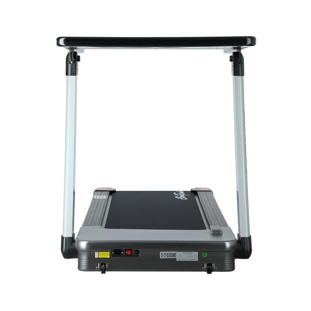 Trotadora Bodytrainer Runner Dyn 650 image number 5.0