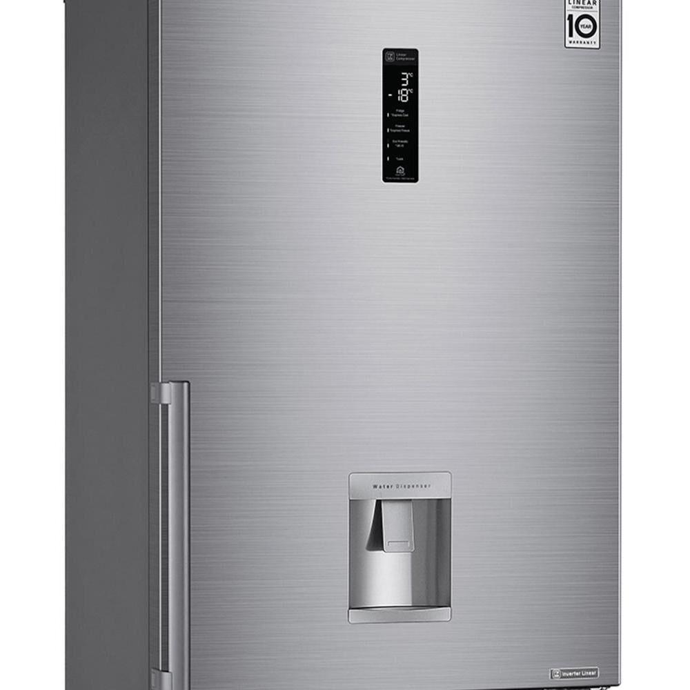 Refrigerador Bottom Freezer LG LB45SGP / No Frost / 442 Litros image number 13.0