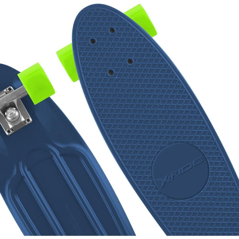 Skate Penny X-ride Tb-pennya 22'' image number 1.0