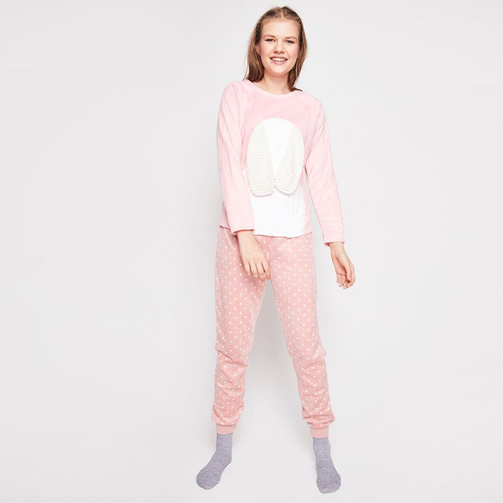 Pijama  Mujer Freedom image number 1.0