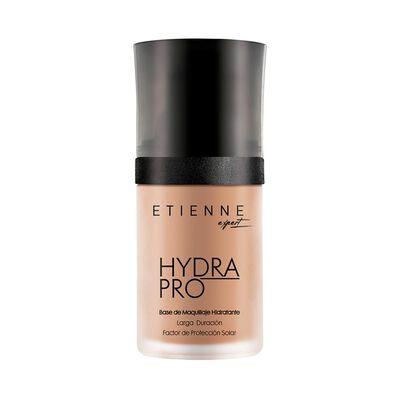 Base Hidratante Etienne Hydra Pro Medium