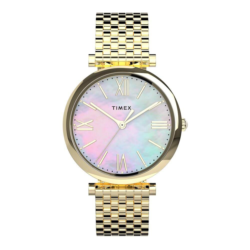 Reloj Mujer Timex Tw2t79100 image number 0.0