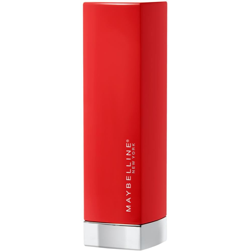 Labial Maybelline Made For All 382 Red For Me  / Rojo image number 1.0