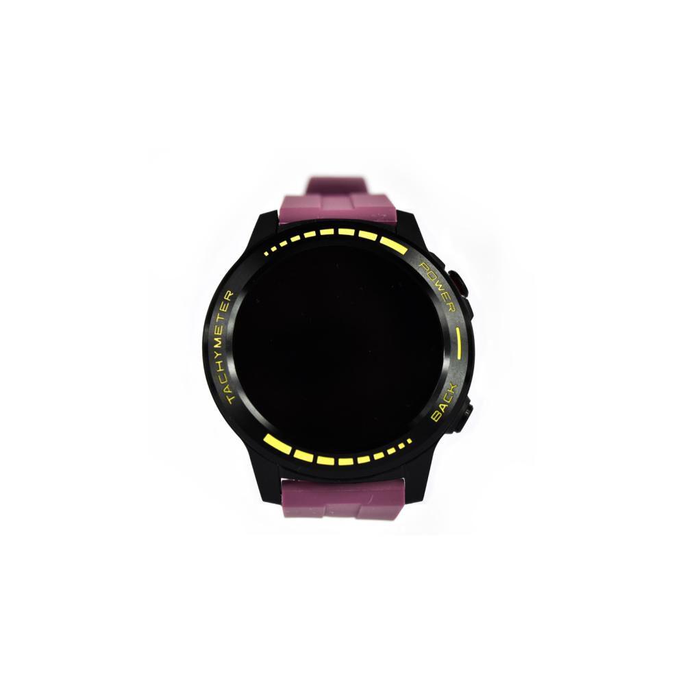 Smartwatch Lhotse M7 image number 2.0