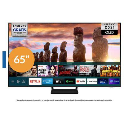 "Qled Samsung QN65Q70A / 65 "" / Ultra Hd / 4k / Smart Tv"