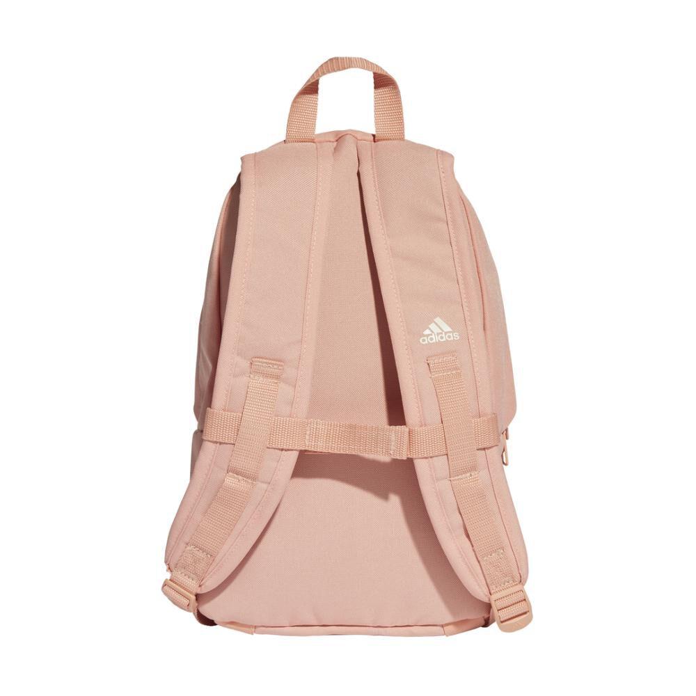 Mochila Unisex Adidas Lk Backpack Bos / 10 Litros image number 3.0