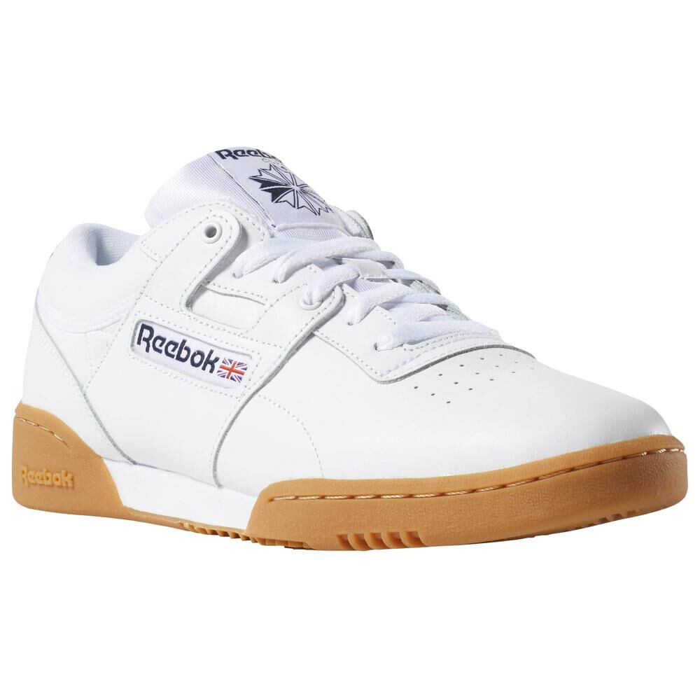 Zapatilla Urbana Hombre Reebok Workout Low image number 1.0