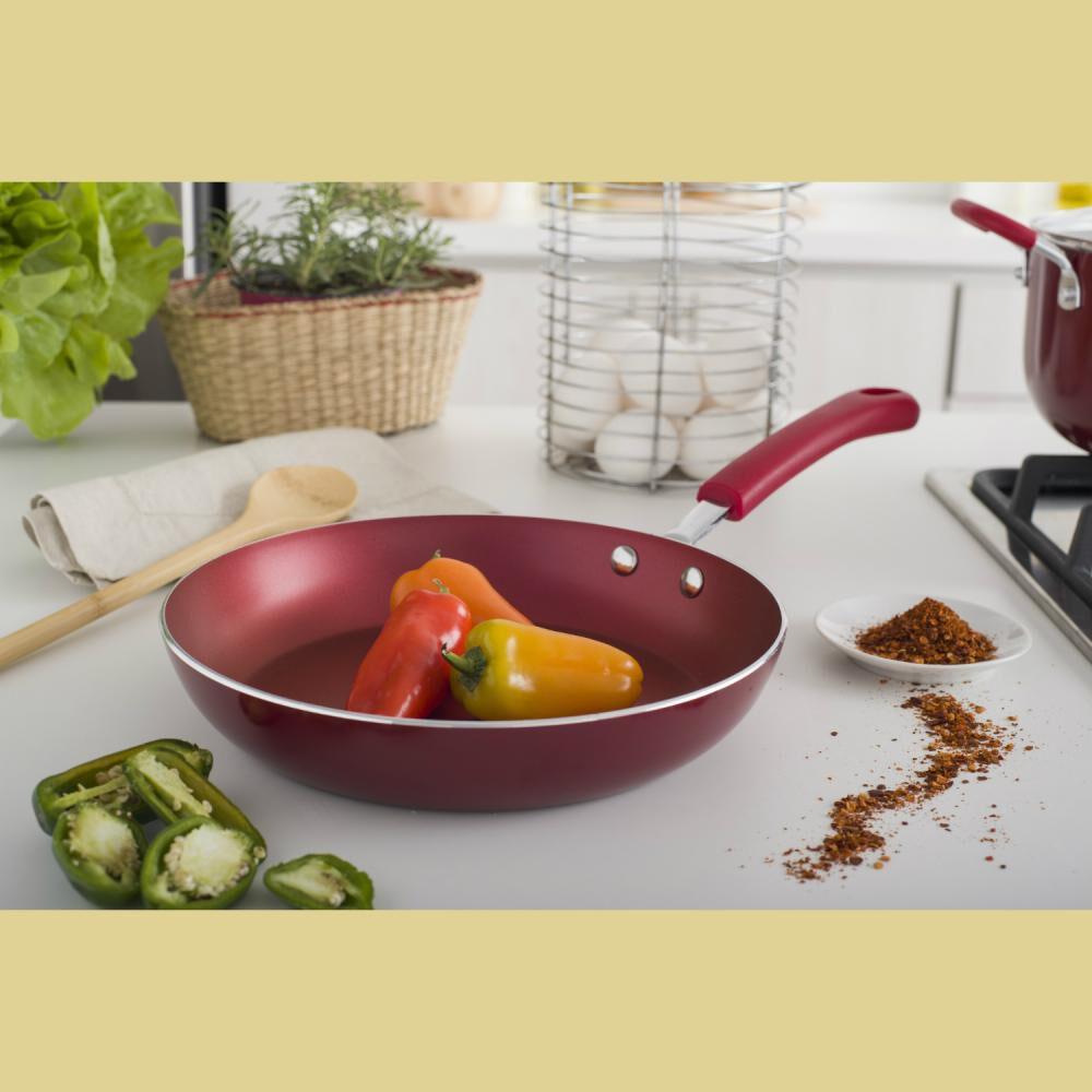 Bateria De Cocina Oster Colores / 7 Piezas image number 4.0