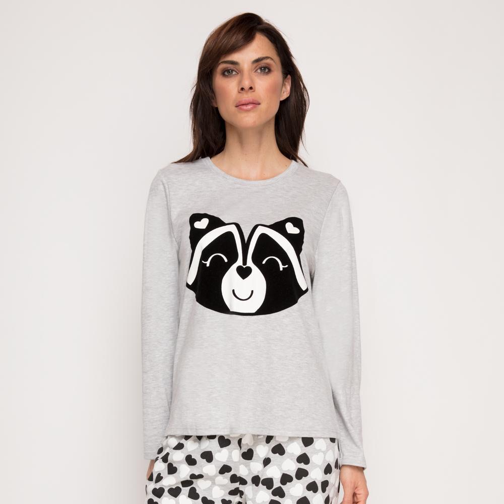 Pijama  Mujer Intime image number 2.0