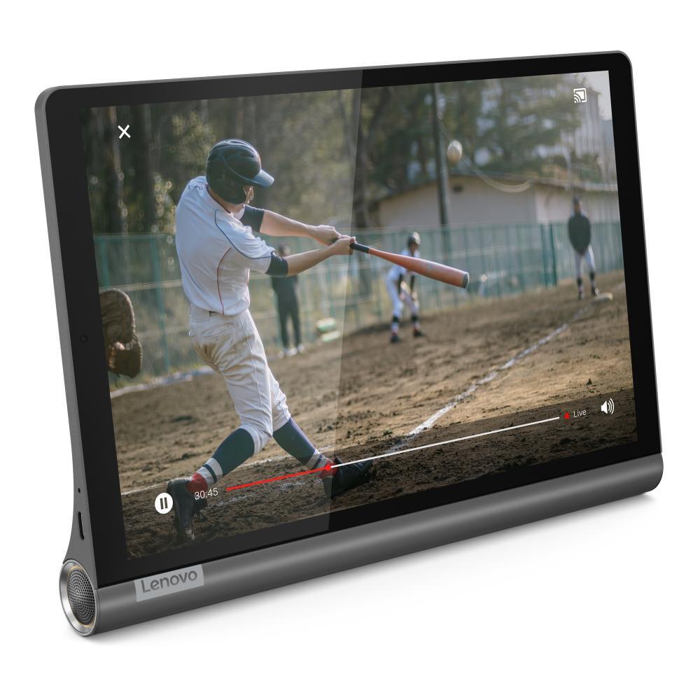 Tablet Lenovo Yoga Smart Tab / Grafito / 64 GB / Wifi / Bluetooth / 10'' image number 16.0