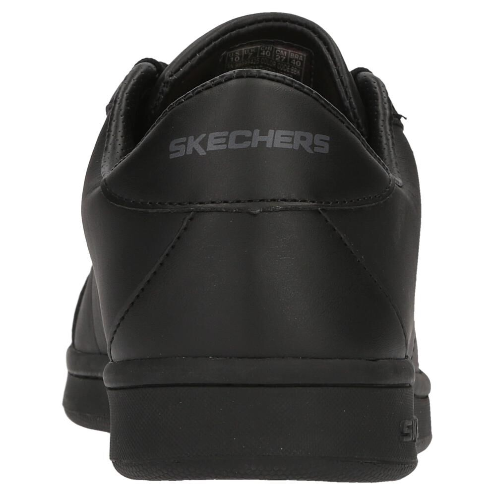 Zapatilla Escolar Mujer Skechers image number 2.0