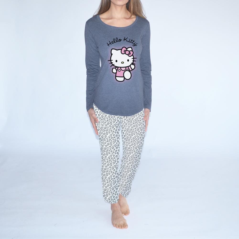 Pijama Mujer H.kitty image number 0.0